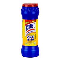Comet «Лимон» Порошок чистящий с дезинфицирующим свойством 475 г