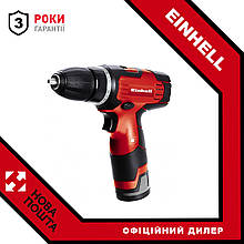 Шуруповерт Einhell TH-CD 12-2 Li (4513660)