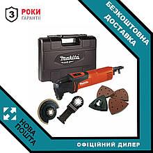 Багатофункціональний інструмент (реноватор) MAKITA M9800KX2
