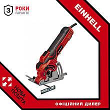 Дисковая минипила (роторайзер) Einhell TC-CS 89 (4331030)
