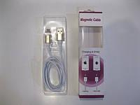 Usb magnet Магнитный кабель для зарядки Android
