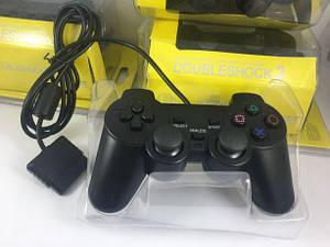 Джойстик Sony PS2 провідний