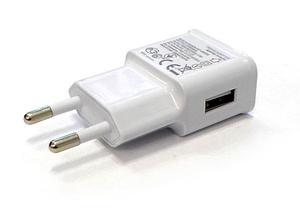 Зарядний пристрій 220В USB Samsung ART-028