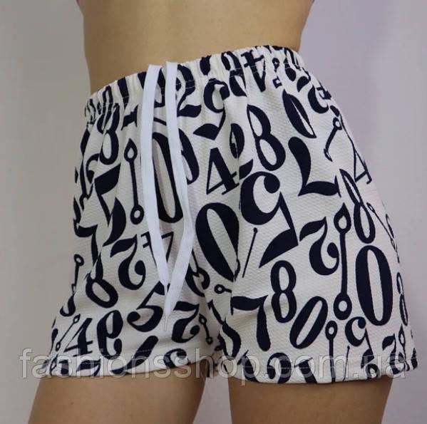 Женские молодежные, шорты , размеры 42-50