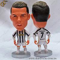 """Фігурка Ronaldo - """"Cristiano Ronaldo"""" - 6 см"""