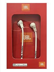 Навушники вакуумні A08S JBL
