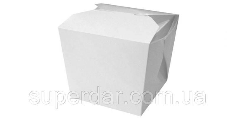 Упаковка для лапши/риса/салата, 1500 мл/1000 г