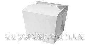 Упаковка для локшини/рису/салату, 1500 мл/1000 г