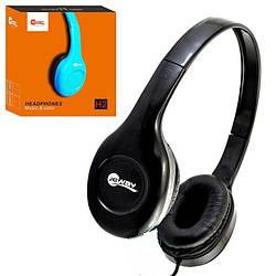 Дротові навушники H2 JEWAY