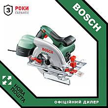 Дисковая пила Bosch PKS 55 A (0603501020)