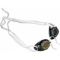 Очки для плавания DEPA smoke mettallizzati