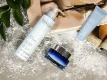 Очищення всіх типів шкіри