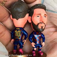 """Фігурка Мессі - """"Lionel Messi"""" - 6 см"""