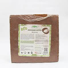 Кокосовые блоки 5 кг (100% Чипс)