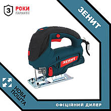 Лобзик электрический ЗЕНИТ ЗПЛ-1050 М