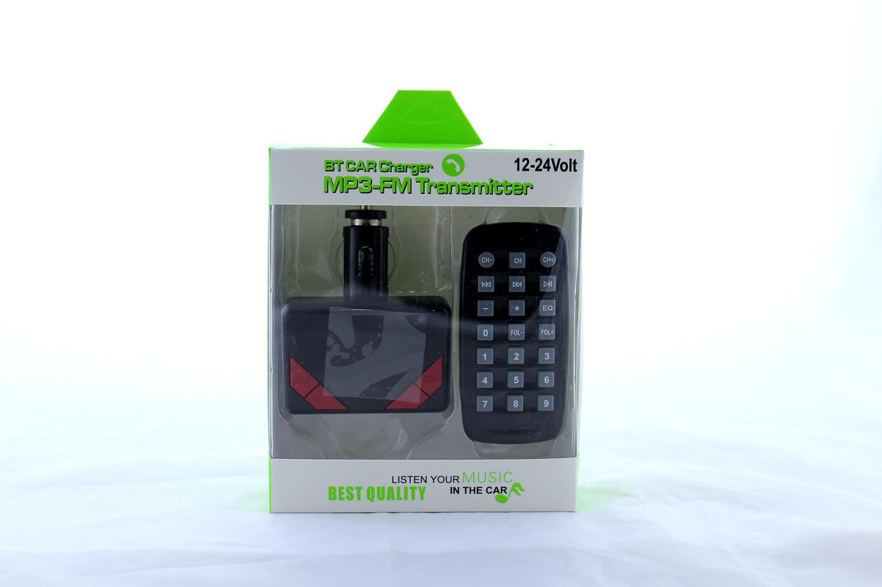 FM трансмітер MOD. S20A - 8001 100