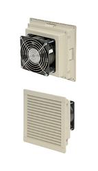 Вентилятор с фильтром серии Alfa  A5