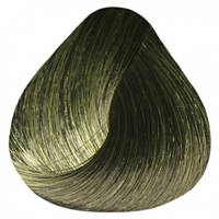 """0/22 """"зеленый"""" Корректор Estel Крем-краска для волос Sense De Luxe 60 мл."""