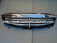 Решетка радиатора SsangYoung Rexton I рестайл бу Рекстон, фото 1