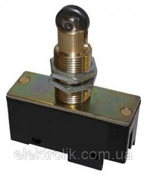 Микропереключатель МП 1105 исп.01 (ВП 73 11232)