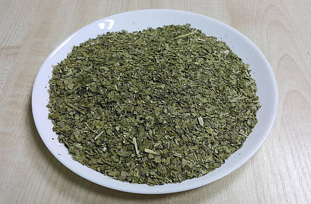 Мате зелений 50г, фото 2