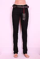Женские турецкие джинсы EuroFashion, фото 1