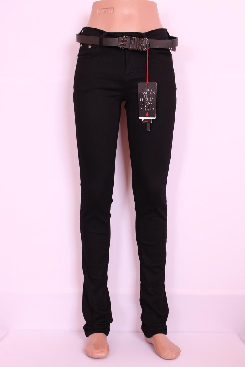 Женские турецкие джинсы EuroFashion
