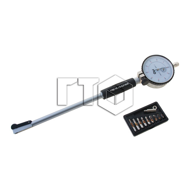 Нутромеры индикаторные ГОСТ 868-82