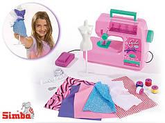 Оригинал. Игровой набор Швейная Машинка Simba 5562584