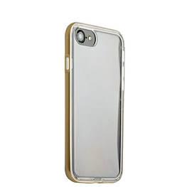 Силиконовый бампер для iPhone 8