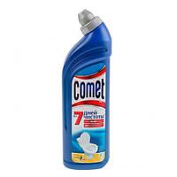 Comet «Лимон» Средство чистящее для туалета 750 мл