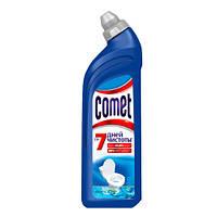 Comet «Океан» Средство чистящее для туалета 750 мл