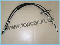 Трос КПП Peugeot Bipper 1.4HDI  TL44HT