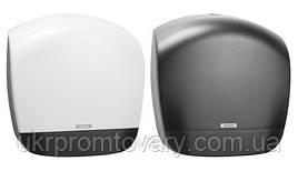 Диспенсер для туалетной бумаги в рулоне Katrin Gigant S Inclusive белый 90069 Распродажа