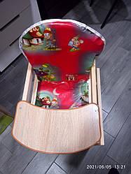 Стол-стульчик  трансформер для кормления