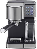 Рожковая кофеварка эспрессо Polaris PCM 1536E Adore Cappuccino