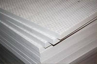Изоляция для каминов, плита супер-изол 1000х610х50