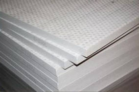 Изоляция для каминов, плита супер-изол 1000x610x30