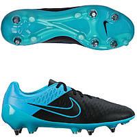 Футбольные бутсы Nike Magista Opus Leather SG Pro