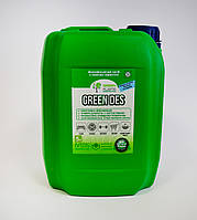 Дезинфицирующее средство Green Des, 5л