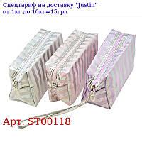 Косметичка 18, 5 * 10 * 8см ST00118