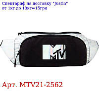 Сумка-бананка Kite City 2562 MTV
