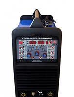 Аппарат для аргонодуговой сварки СПИКА AC/DC TIG 250 + PLASMA 40 PFC