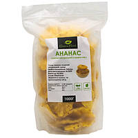 Ананас натурально сушений (з сахаром min.) 1 кг