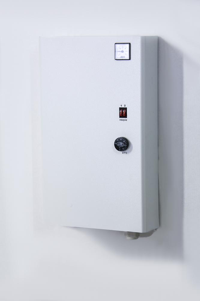 Электрический проточный водонагреватель 24 кВт