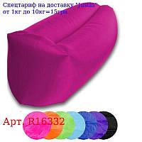 Шезлонг надувной Ламзаки 240 * 70см R16332
