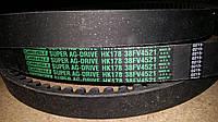 Ремень Н161648 для комбайна JOHN DEERE (Джон Дир) HK178S 38FV4521Le