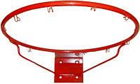 Корзина баскетбольная+ упор,стандартная взрослая 7