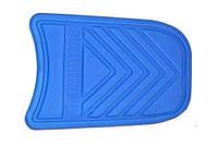 Доска для плавания большая 420х280х40 мм