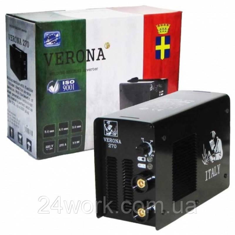 Сварочный прибор Verona MMA 270